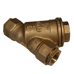 Complete Filter Brass